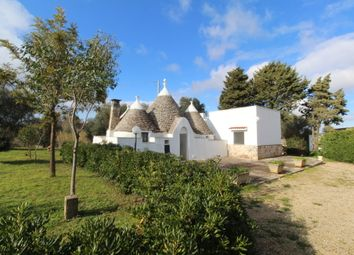 Thumbnail 2 bed country house for sale in Contrada San Giovanni, Ceglie Messapica, Brindisi, Puglia, Italy
