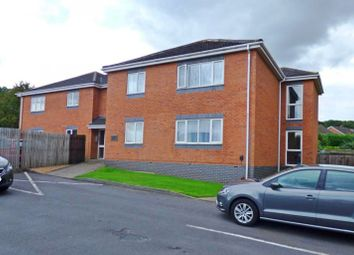 Thumbnail 1 bed flat to rent in Allwood House, Bromsgrove Road, Worcestershire