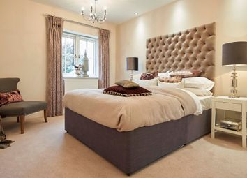 Thumbnail 3 bed semi-detached house for sale in Millers Lock, Welford, Northampton
