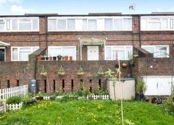 Thumbnail 3 bed maisonette for sale in Banbury Walk, Northolt, Middlesex