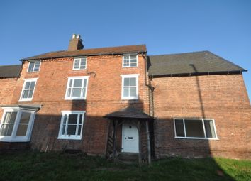 Thumbnail 5 bed barn conversion for sale in Chestnut Drive, Horninglow, Burton-On-Trent