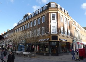 Thumbnail Office to let in Clarence Street, Kingston Upon Thames