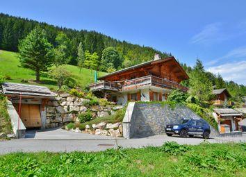 Thumbnail 4 bed chalet for sale in La Clusaz, La Clusaz, Thônes, Annecy, Haute-Savoie, Rhône-Alpes, France
