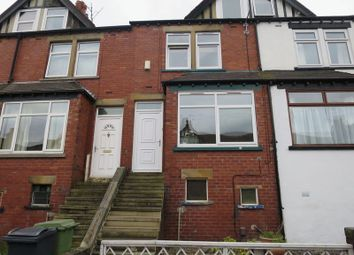 Thumbnail 3 bed terraced house for sale in Granny Avenue, Churwell, Leeds
