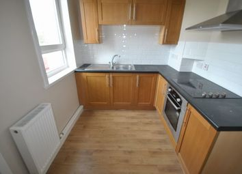 Thumbnail 1 bedroom flat to rent in Cessnock Road, Millerston, Glasgow, Lanarkshire G33,