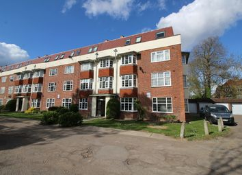 Thumbnail Flat for sale in London Road, Cheam