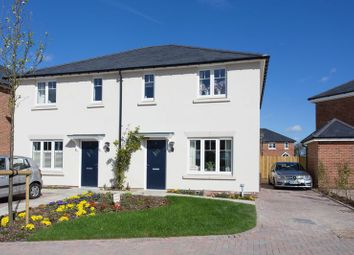 Thumbnail 3 bed semi-detached house for sale in Main Road, Southbourne, Emsworth