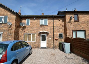 Thumbnail 2 bed terraced house to rent in Hilton Close, Macclesfield, Cheshire
