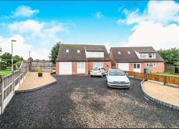 Thumbnail 4 bed detached house for sale in Strawberry Road, Retford