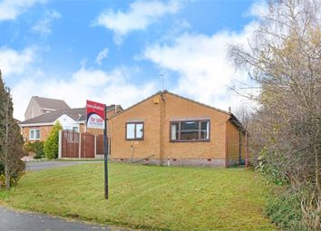 Thumbnail 3 bed detached bungalow for sale in Hartland Avenue, Sothall, Sheffield, South Yorkshire