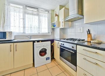 Thumbnail 4 bed flat for sale in Salmon Lane, London