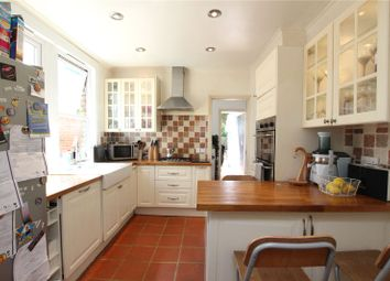 Thumbnail 3 bed terraced house for sale in Nithdale Road, Shooters Hill