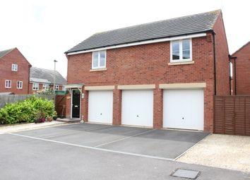 2 bed detached house for sale in Brimpsfield Lane, Gloucester GL4