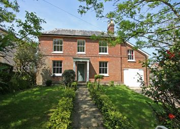 Thumbnail 4 bed detached house to rent in High Street, Hawkhurst, Cranbrook