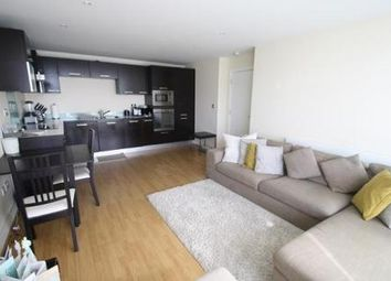 Thumbnail 1 bed flat to rent in Newham Way, London, Beckton/Newham