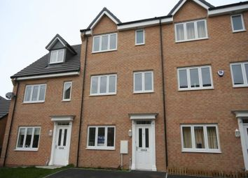 Thumbnail 4 bed semi-detached house to rent in Mulberry Wynd, Stockton-On-Tees