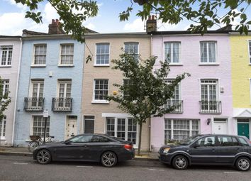 Thumbnail 4 bedroom terraced house to rent in Blithfield Street, London