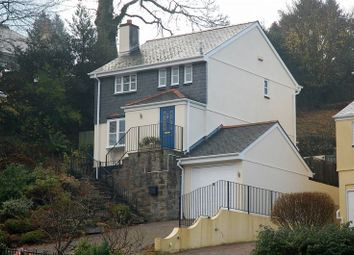 Thumbnail 3 bed detached house for sale in Meadow Breeze, Lostwithiel