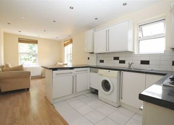 Thumbnail 3 bedroom flat for sale in Coppermill Lane, Walthamstow, London