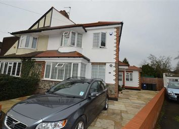 Thumbnail 3 bed property to rent in Oak Tree Drive, London