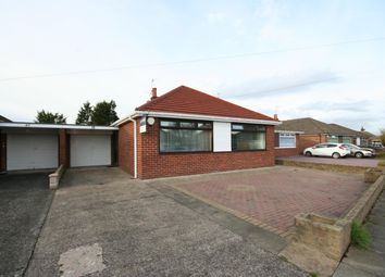 Thumbnail 2 bed bungalow for sale in Larkhill Avenue, Wirral