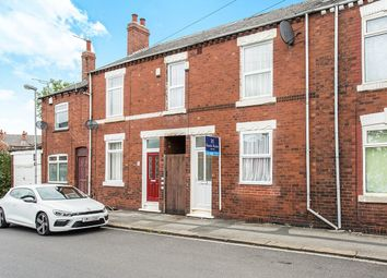 Thumbnail 2 bed terraced house for sale in Cambridge Street, Wakefield