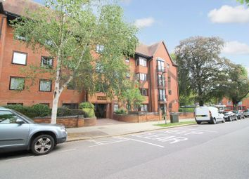 Thumbnail 1 bedroom flat for sale in Aspley Court, Bedford