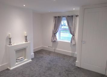 Thumbnail 1 bed cottage for sale in Porters Row, Stalmine