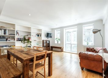 Thumbnail 2 bed flat for sale in Pemberton House, 6 East Harding Street, London