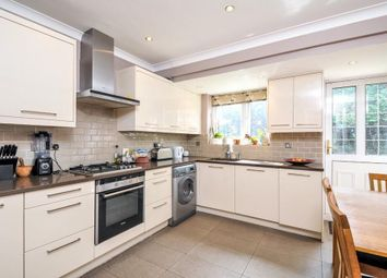Thumbnail 4 bed detached house to rent in Harwell Close, Ruislip
