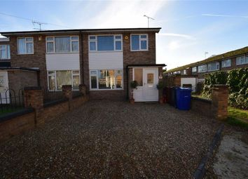 Thumbnail 3 bed semi-detached house for sale in Fetherston Road, Stanford-Le-Hope, Essex
