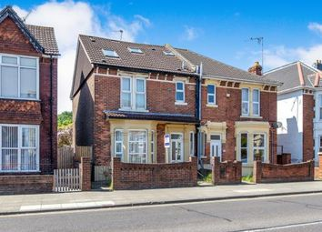 Thumbnail 5 bedroom semi-detached house for sale in Milton Road, Portsmouth