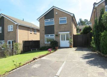 Thumbnail 3 bed detached house for sale in Ollivant Close, Llandaff, Cardiff