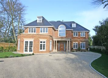 Thumbnail 6 bedroom detached house for sale in Templewood Lane, Farnham Common, Buckinghamshire