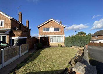 3 bed detached house for sale in Church Street, Ilkeston, Derbyshire DE7