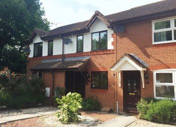 Thumbnail 2 bed terraced house to rent in Bullfinch Close, Dorcan, Swindon