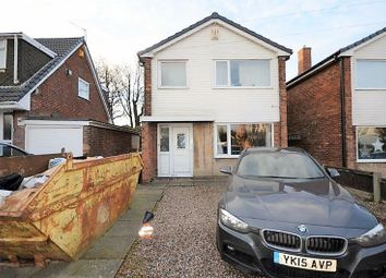 Thumbnail 3 bed detached house for sale in 10 Banbury Close, Blackburn