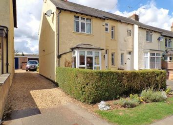 Thumbnail 3 bed end terrace house for sale in Newtown Road, Uppingham, Rutland
