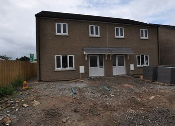 Thumbnail 3 bedroom semi-detached house for sale in Lady Anne Drive, Brough, Kirkby Stephen