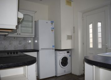 Thumbnail 2 bed terraced house to rent in Downham Way, Downham, Bromley