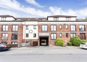 Thumbnail 2 bed flat for sale in Capstone Road, Chatham