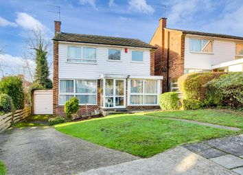 4 bed detached house for sale in Gallus Close, Winchmore Hill N21