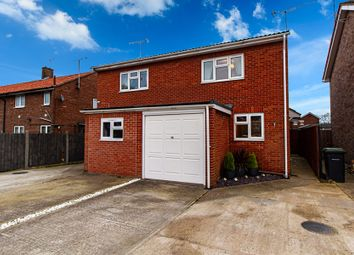 Thumbnail 2 bed semi-detached house for sale in Dolphins, Westcliff-On-Sea