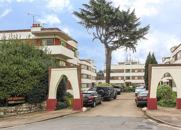 Thumbnail 2 bed flat for sale in The Shrubbery, Wanstead, London