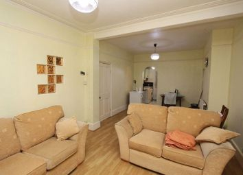 Thumbnail 3 bedroom terraced house to rent in Westbury Road, Ilford