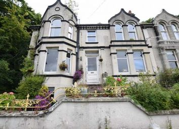 Thumbnail 3 bed property for sale in Ramsey Road, Laxey