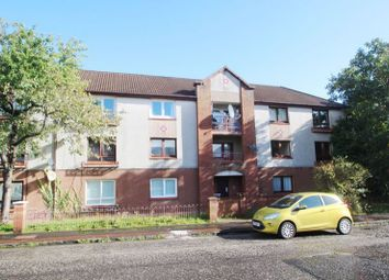 Thumbnail 2 bed flat for sale in 212, Dalriada Crescent, Motherwell ML13Xy