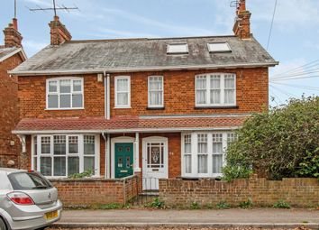 Thumbnail 3 bed semi-detached house for sale in Stanmore Road, Stevenage, Hertfordshire