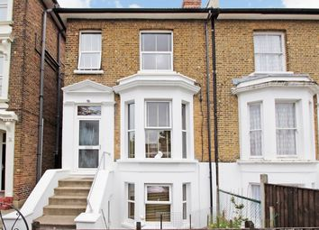 Thumbnail 4 bedroom semi-detached house for sale in Laurel Grove, London
