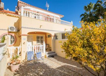 Thumbnail 2 bed town house for sale in El Galan, Alicante, Spain